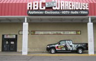 Q106 at ABC Warehouse (6-21-13): Cover Image