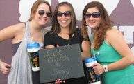 Y100 Show Us Your Smiles CUSA Photo Booth - Day 1 26