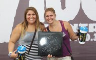 Y100 Show Us Your Smiles CUSA Photo Booth - Day 1 8