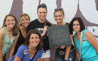 Y100 Show Us Your Smiles CUSA Photo Booth - Day 1 14