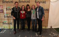 Meet & Greets From Day 1 - Eric Church and Gloriana 16