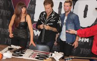 Meet & Greets From Day 1 - Eric Church and Gloriana: Cover Image