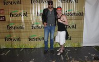 Meet & Greets From Day 1 - Eric Church and Gloriana 6