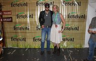 Meet & Greets From Day 1 - Eric Church and Gloriana 29