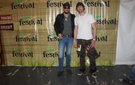 Meet & Greets From Day 1 - Eric Church and Gloriana 17