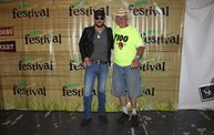 Meet & Greets From Day 1 - Eric Church and Gloriana 9
