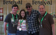 Meet & Greets From Day 2 - Kix Brooks & Sheryl Crow 25