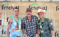 Meet & Greets From Day 2 - Kix Brooks & Sheryl Crow 21