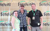 Meet & Greets From Day 2 - Kix Brooks & Sheryl Crow 17