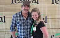 Meet & Greets From Day 2 - Kix Brooks & Sheryl Crow 13