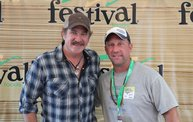 Meet & Greets From Day 2 - Kix Brooks & Sheryl Crow 12