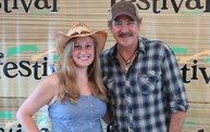 Meet & Greets From Day 2 - Kix Brooks & Sheryl Crow 8