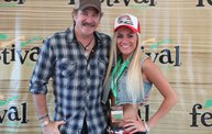 Meet & Greets From Day 2 - Kix Brooks & Sheryl Crow: Cover Image