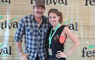 Meet & Greets From Day 2 - Kix Brooks & Sheryl Crow 2