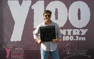 Y100 Show Us Your Smiles CUSA Photo Booth - Day 2 27