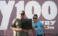 Y100 Show Us Your Smiles CUSA Photo Booth - Day 2 17