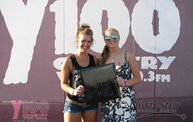 Y100 Show Us Your Smiles CUSA Photo Booth - Day 2 15