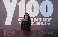 Y100 Show Us Your Smiles CUSA Photo Booth - Day 2 4