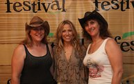Meet & Greets From Day 2 - Kix Brooks & Sheryl Crow 11