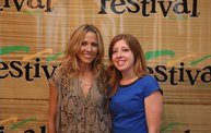 Meet & Greets From Day 2 - Kix Brooks & Sheryl Crow 22