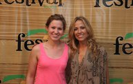 Meet & Greets From Day 2 - Kix Brooks & Sheryl Crow 4