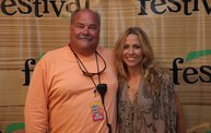 Meet & Greets From Day 2 - Kix Brooks & Sheryl Crow 14