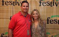 Meet & Greets From Day 2 - Kix Brooks & Sheryl Crow 9