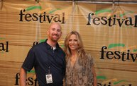 Meet & Greets From Day 2 - Kix Brooks & Sheryl Crow 7
