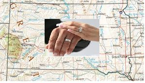 South Dakota's Definition of Marriage Remains in Effect after U.S. Supreme Court Rulings PIERRE, S.D - Attorney General Marty Jackley announced today that South Dakota's definition of marriage, which is limited to a man and a woman, is still valid. (KELO/KELQ)