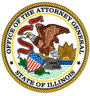 Illinois Attorney General Seal