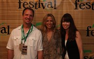 Meet & Greets From Day 2 - Kix Brooks & Sheryl Crow 5