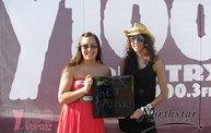Y100 Show Us Your Smiles Photo Booth at CUSA - Day 3 13