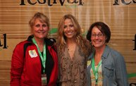Meet & Greets From Day 2 - Kix Brooks & Sheryl Crow 10