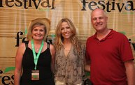 Meet & Greets From Day 2 - Kix Brooks & Sheryl Crow 18