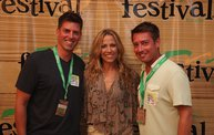 Meet & Greets From Day 2 - Kix Brooks & Sheryl Crow 15