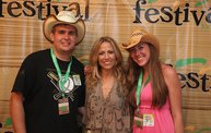 Meet & Greets From Day 2 - Kix Brooks & Sheryl Crow 30
