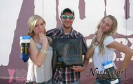 Y100 Show Us Your Smiles Photo Booth at CUSA - Day 3 22