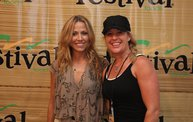 Meet & Greets From Day 2 - Kix Brooks & Sheryl Crow 16