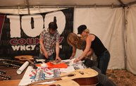 Meet & Greets From Day 2 - Kix Brooks & Sheryl Crow 24