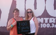 Y100 Show Us Your Smiles CUSA Photo Booth - Day 5 27