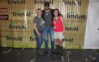 Meet & Greets From Day 1 - Eric Church and Gloriana 25