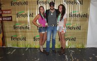 Meet & Greets From Day 1 - Eric Church and Gloriana 22