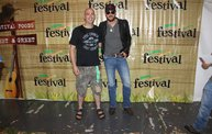 Meet & Greets From Day 1 - Eric Church and Gloriana 30