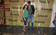 Meet & Greets From Day 1 - Eric Church and Gloriana 5
