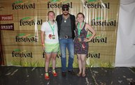 Meet & Greets From Day 1 - Eric Church and Gloriana 13