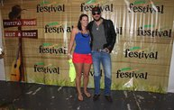 Meet & Greets From Day 1 - Eric Church and Gloriana 12