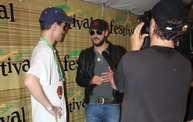 Meet & Greets From Day 1 - Eric Church and Gloriana 1
