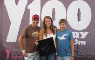 Y100 Show Us Your Smiles CUSA Photo Booth - Day 4 21