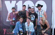 Y100 Show Us Your Smiles CUSA Photo Booth - Day 4 17