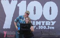 Y100 Show Us Your Smiles CUSA Photo Booth - Day 4 11